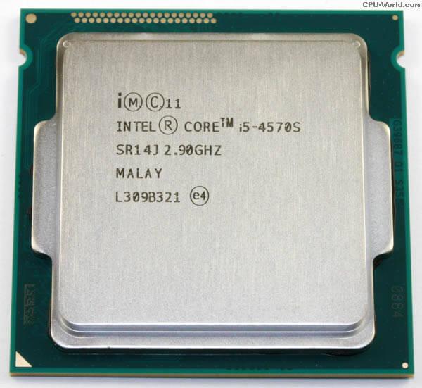 cpu i5 4570