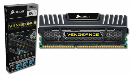 VENGEANCE 8GB
