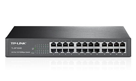 switch 24 port 1000mb