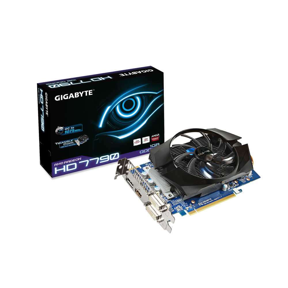 Giga HD7790oc-1gb